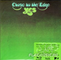 Yes - Close To The Edge (1972) [Edition 2013]