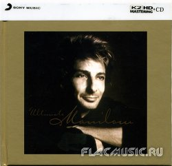 Barry Manilow - Ultimate Manilow (2002) [K2HD Japan 2012]
