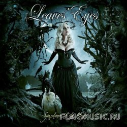 Leaves' Eyes - Symphonies Of The Night [Limited Edition] (2013)