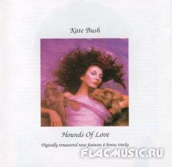 Kate Bush - Hounds Of Love (1985) [Edition 1997]