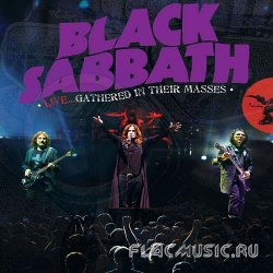 Black Sabbath - Live... Gathered In Their Masses [Deluxe Box] (2013)