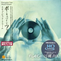 Porcupine Tree - Stupid Dream (2008) [HQCD]