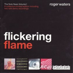 Roger Waters - Flickering Flame (2002)