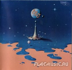 Electric Light Orchestra - Time (2001)