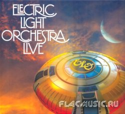 Electric Light Orchestra - Live (2013)