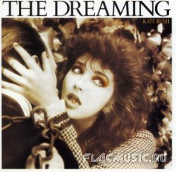 Kate Bush - The Dreaming (1982) [Edition 1990]