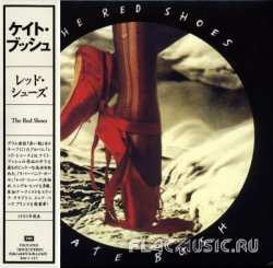 Kate Bush - The Red Shoes (2005) [Japan]