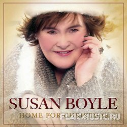 Susan Boyle - Home For Christmas (2013) [WEB]