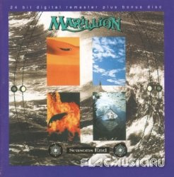 Marillion - Seasons End [2CD] (1997)