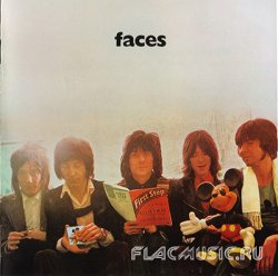 Faces - First Step (1993)