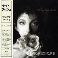 Kate Bush - The Sensual World (2005) [Japan]