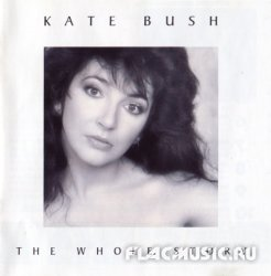 Kate Bush - The Whole Story (1986)