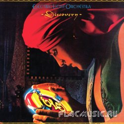 Electric Light Orchestra - Discovery (1986)