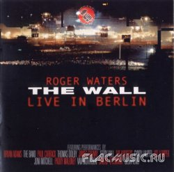 Roger Waters - The Wall - Live in Berlin [2CD] (1990)