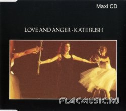 Kate Bush - Love And Anger (1990) [Single]