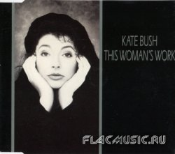 Kate Bush - This Woman's Work (1989) [Single]