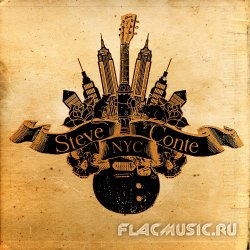 Steve Conte - The Steve Conte NYC Album (2013)