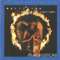 Marillion - Afraid Of Sunlight [2CD] (1999)