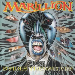 Marillion - B'sides Themselves (1988)