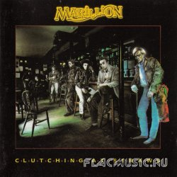 Marillion - Clutching At Straws (1987)