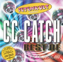 C.C. Catch - Best Of '98 (1998)