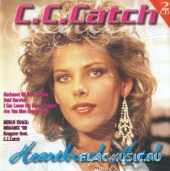 C.C. Catch - Heartbreak Hotel [2CD] (2000)