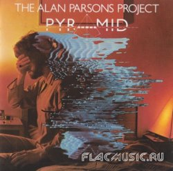 The Alan Parsons Project - Pyramid (1988)