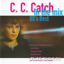 C.C. Catch - In The Mix - 80's Best (2002)