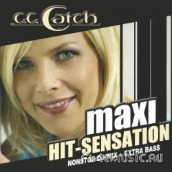C.C. Catch - Maxi Hit-Sensation: Nonstop DJ-Mix+Extra Bass (2006)