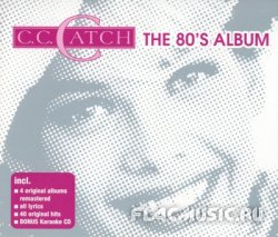 C.C. Catch - The 80's Album [3CD] (2005)