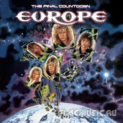 Europe - The Final Countdown (1986) [Edition 2001]