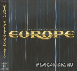 Europe - Start From The Dark (2004) [Japan CD-Extra]