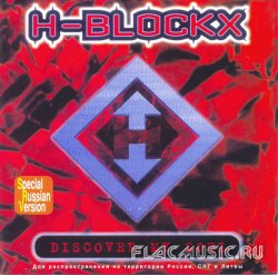 H-Blockx - Discover My Soul (1996) [Special Russian Version 2002]