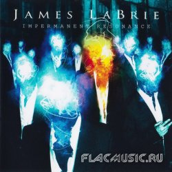 James LaBrie - Impermanent Resonance (2013)
