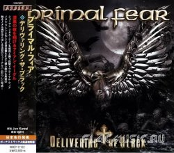 Primal Fear - Delivering The Black (2014)