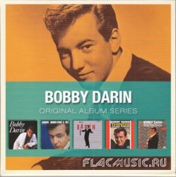 Bobby Darin - Original Album Series [5CD] (2009)