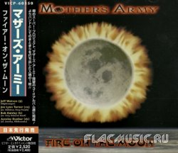 Mother's Army - Fire On The Moon (1998) [Japan]