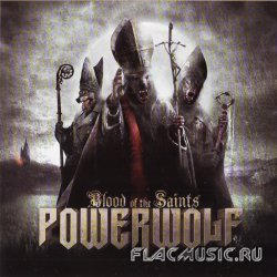 Powerwolf - Blood Of The Saints (2011)