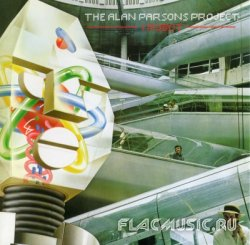 The Alan Parsons Project - I Robot (2009) [Japan]