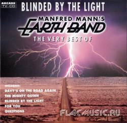 Manfred Mann's Earth Band - The Very Best Of (2011)