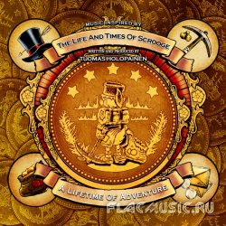 Tuomas Holopainen - A Lifetime Of Adventure (2014)