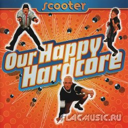Scooter - Our Happy Hardcore (1996)