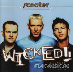 Scooter - Wicked! (1996)
