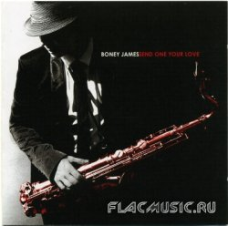 Boney James - Send One Your Love (2009)