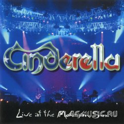 Cinderella - Live At The Mohegan Sun (2009)