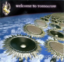 Snap! - Welcome To Tomorrow (1994)
