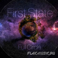 First State - Full Circle (2014)
