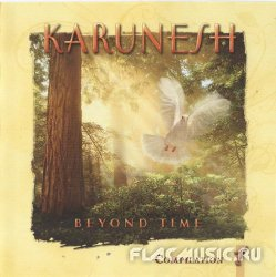 Karunesh - Beyond Time - Compilation 1 (2010)