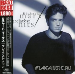 Richard Marx - Greatest Hits (1997) [Japan]
