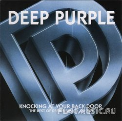 Deep Purple - Knocking At Your Back Door - The Best Of Deep Purple In The 80's (1992)